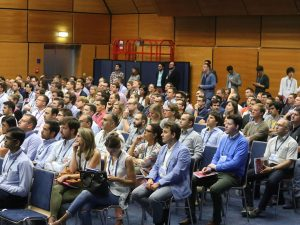 EUREP16: Committed, expert faculty inspires Argentinian participant
