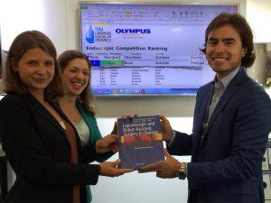 EUREP16: Quality programme impresses Portuguese resident