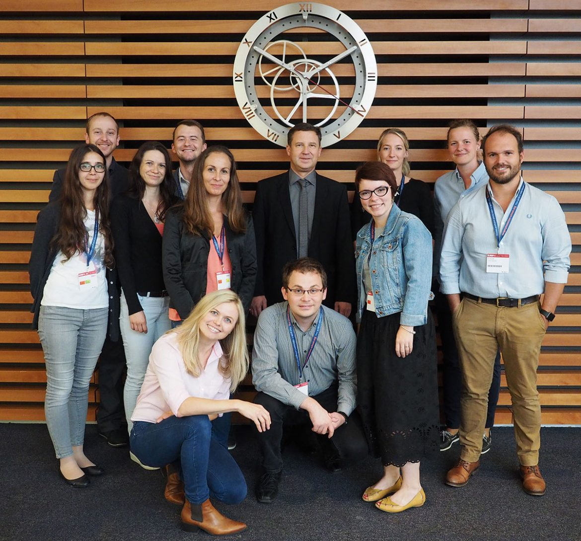 EUREP programme offers excellent learning opportunity for urology residents